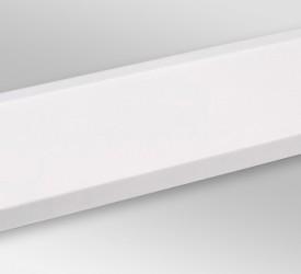 Отлив металлический белый 50×2000 мм