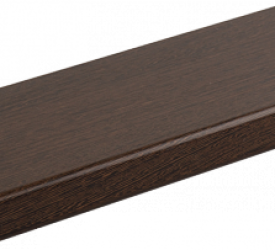 Подоконник Меллер LD-S 30 150 мм венге
