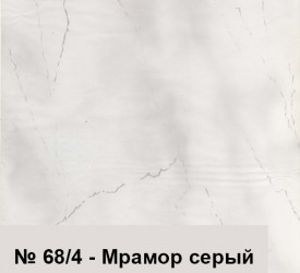Мрамор серый т-68/4 2,7 м