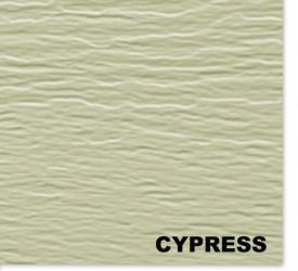 Канадский виниловый сайдинг Mitten Cypress 3660×230 мм
