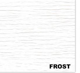 Канадский виниловый сайдинг Mitten Frost 3660×230 мм