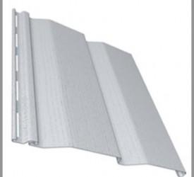 Сайдинг «Ю-Пласт» Серый 3050×230 мм