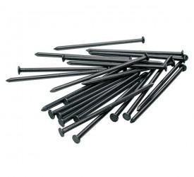 Гвозди строительные черные 3×80