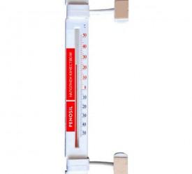 Уличный оконный термометр спиртовой