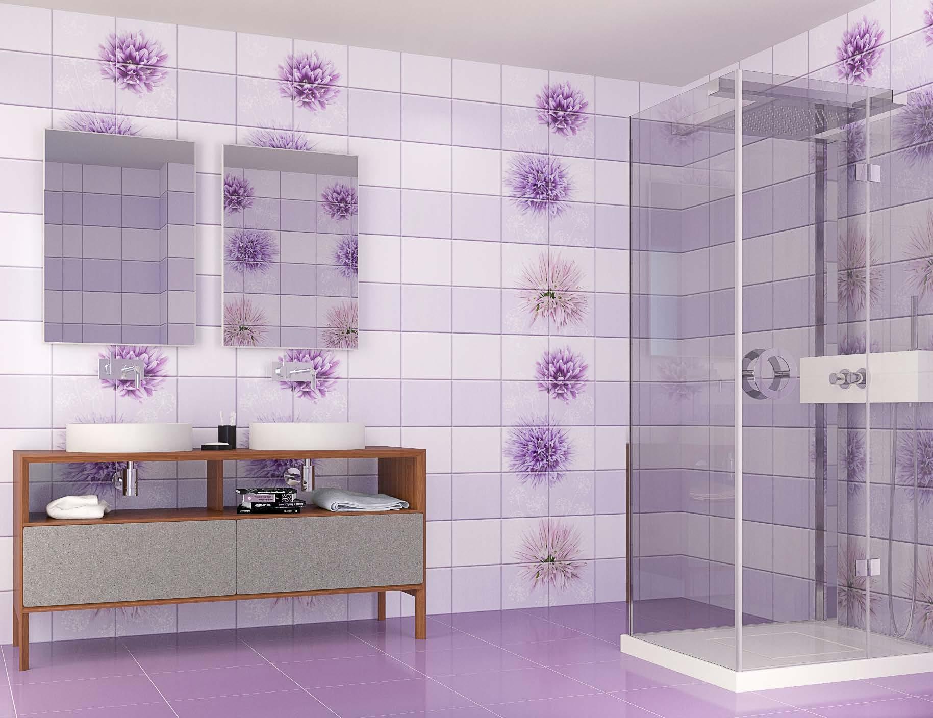 Фото панелей пвх с цветами