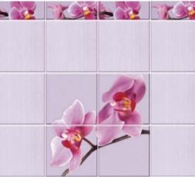 Панель ПВХ UNIQUE Орхидея