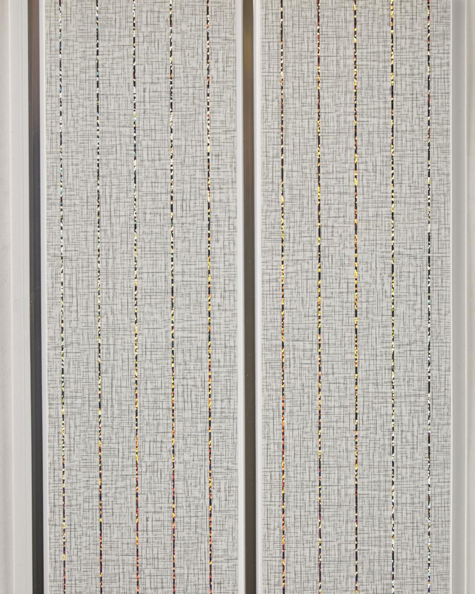 Потолочные панели ПВХ H-1-27