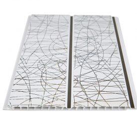 Потолочные панели ПВХ H-1-10 Тинкс