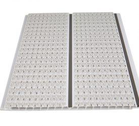 Потолочные панели ПВХ H-1-15 Штрих Беж