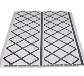 Потолочные панели ПВХ H-1-28