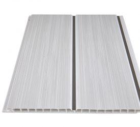 Потолочные панели ПВХ H-1-8 Каскад